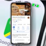 """Google presenta la función de """"Seguir"""" a usuarios de Maps"""